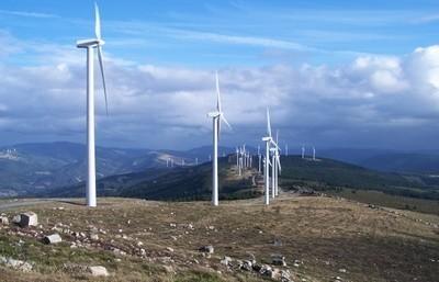 Energies renouvelables... les éoliennes