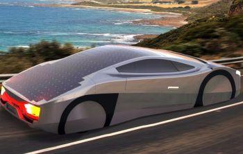 the immortus la voiture tout solaire transports l 39 expansion la chaine energie. Black Bedroom Furniture Sets. Home Design Ideas