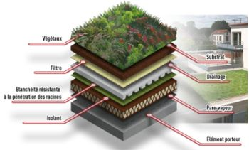 les toits de b le virent au vert climat l 39 expansion la chaine energie. Black Bedroom Furniture Sets. Home Design Ideas